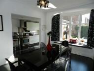 West Park Drive Terraced house for sale