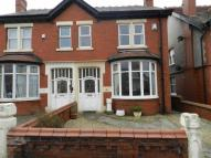 4 bed semi detached property in Waterloo Road...