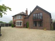 4 bed Detached house for sale in New Hall Avenue...