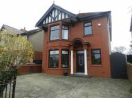 4 bedroom Detached property for sale in Newton Drive...