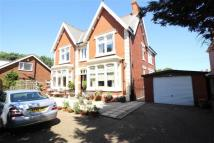 7 bed Detached home for sale in St Annes Road...