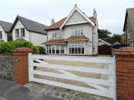 Detached home in Lytham Road, South Shore...