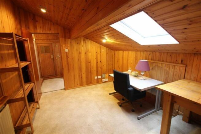 Bedroom Five/Storage