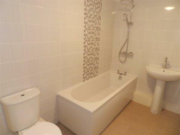 En Suite Bath/W.C.