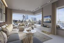 2 bed new Apartment in Water Lane,  London...