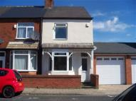 property to rent in Tudor Street, Sutton Ashfield, Nottinghamshire