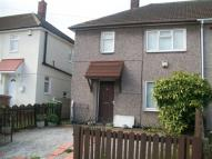 2 bedroom semi detached property to rent in Brick Kiln Lane...