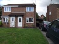 2 bed Terraced house to rent in Breck Bank, Forest Town...