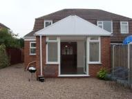 semi detached property to rent in Flats Lane, Calverton...
