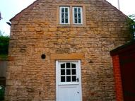 Cottage in Woodhouse Place...
