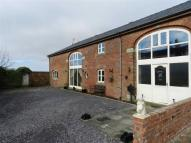 Barn Conversion for sale in Bourbles Lane, Preesall...