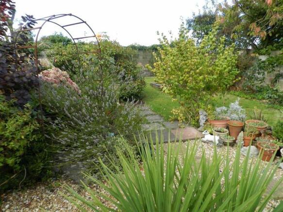 Gardens To Rear