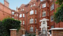 2 bed Apartment in Hamlet Gardens, Chiswick