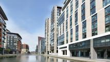 2 bed Flat to rent in Merchant Square...