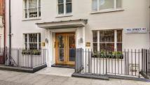 1 bedroom Flat in Hill Street, Mayfair...
