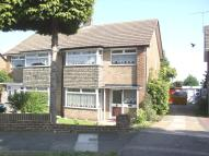 Cambria Crescent semi detached property to rent