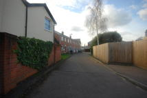 2 bed Terraced property to rent in Dorset Close, Halstead...