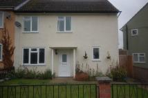 semi detached property to rent in Holman Road, Halstead...