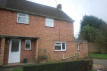 3 bedroom home to rent in White Horse Avenue...