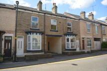 Terraced home in Hawksley Avenue...