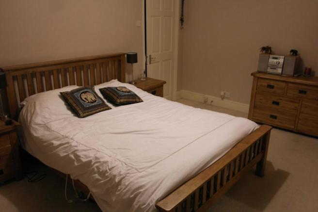 S10 5FN aster Bed...