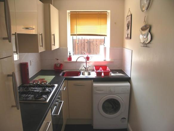 Kitchen S61 2QX