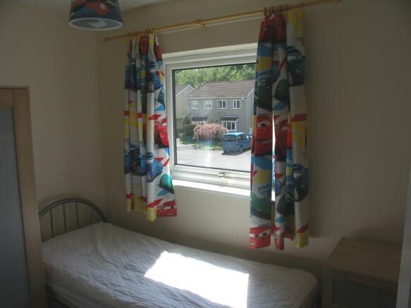 Bedroom Two S61 2...