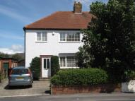 Lawsons Road semi detached property to rent