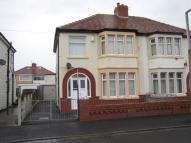 3 bed semi detached house to rent in Palatine Road, Cleveleys