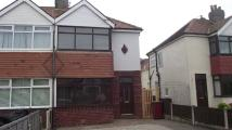 2 bed semi detached home to rent in 46 Bryning Avenue