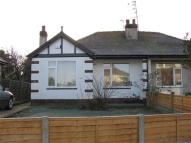 Bungalow to rent in Poulton Old Road...