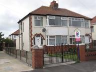 3 bed semi detached property in Penrith Avenue