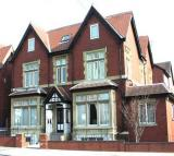 Flat in Park Court, Blackpool