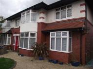 Detached house in Poulton Road, Blackpool