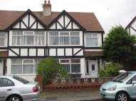 semi detached house to rent in Welwyn Place...