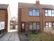 2 bed semi detached house to rent in Glendale Close