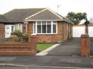Bungalow to rent in West Drive...