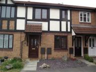 Plovers Way Terraced house to rent
