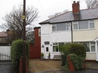 semi detached home in Westwood Avenue