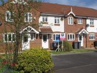 2 bed Town House in 8 Parsley Close