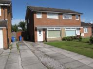 3 bed semi detached property to rent in Mayfield Avenue