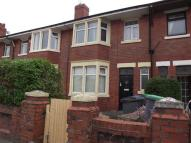 3 bedroom Terraced property to rent in Arnott Road, Blackpool...