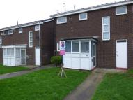 Terraced home in Beattock Place...