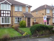2 bed semi detached property to rent in Honeysuckle Place...