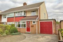 4 bed semi detached home in Hambleton Road, Nunthorpe