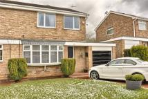 Silverdale semi detached property for sale