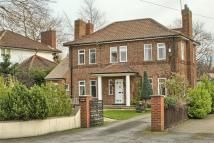4 bed Detached home in Guisborough Road...