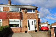 3 bedroom semi detached home in Cornwall Close, Nunthorpe