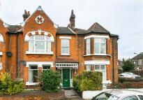 Flat to rent in Emmanuel Road, Balham