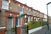 Terraced property to rent in Upper Grotto Road...